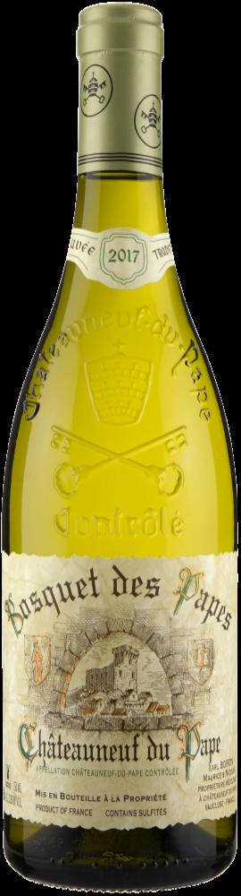 Châteauneuf-du-Pape Blanc