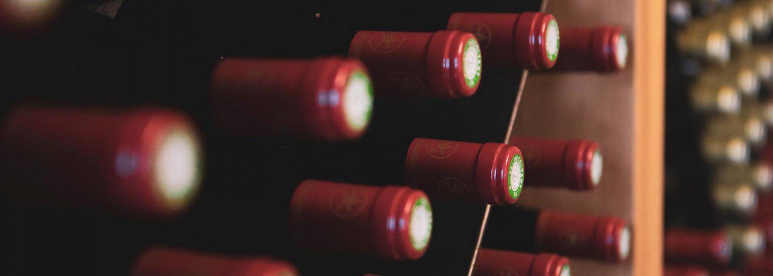 Trouver nos vins