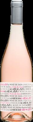 Le Rosé de Zaza